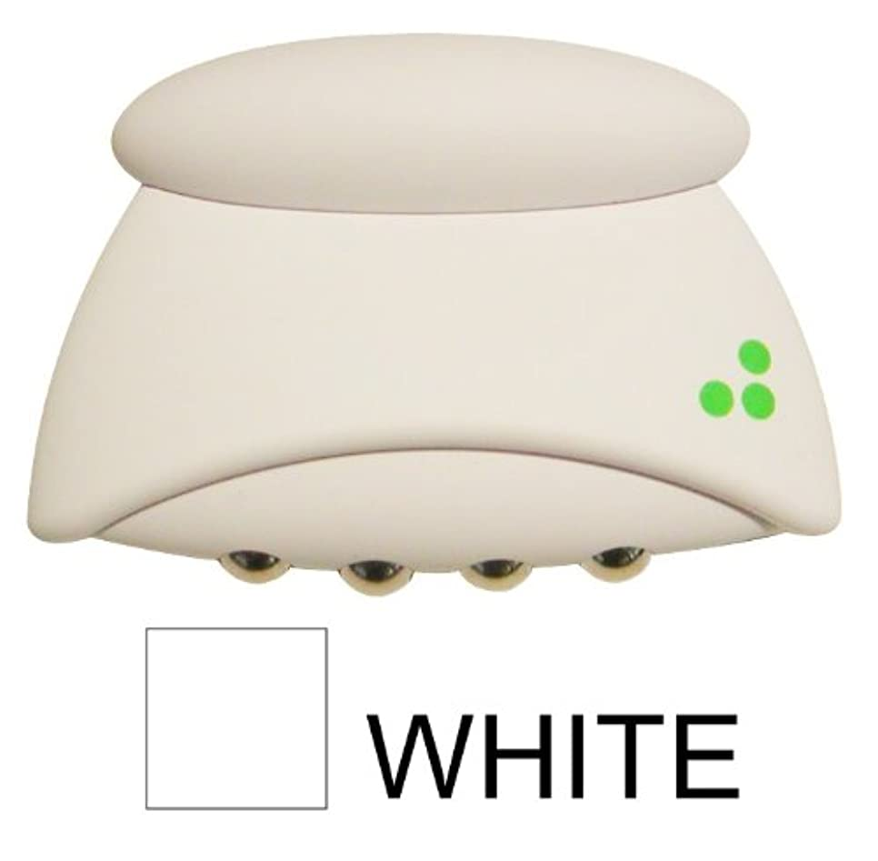 である住むカポックシェルブル(shell-bulu)CLV-165(WH)ホワイト