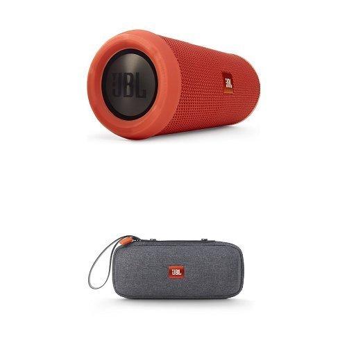 JBL FLIP3 Bluetoothスピーカー オレンジ JBLFLIP3...