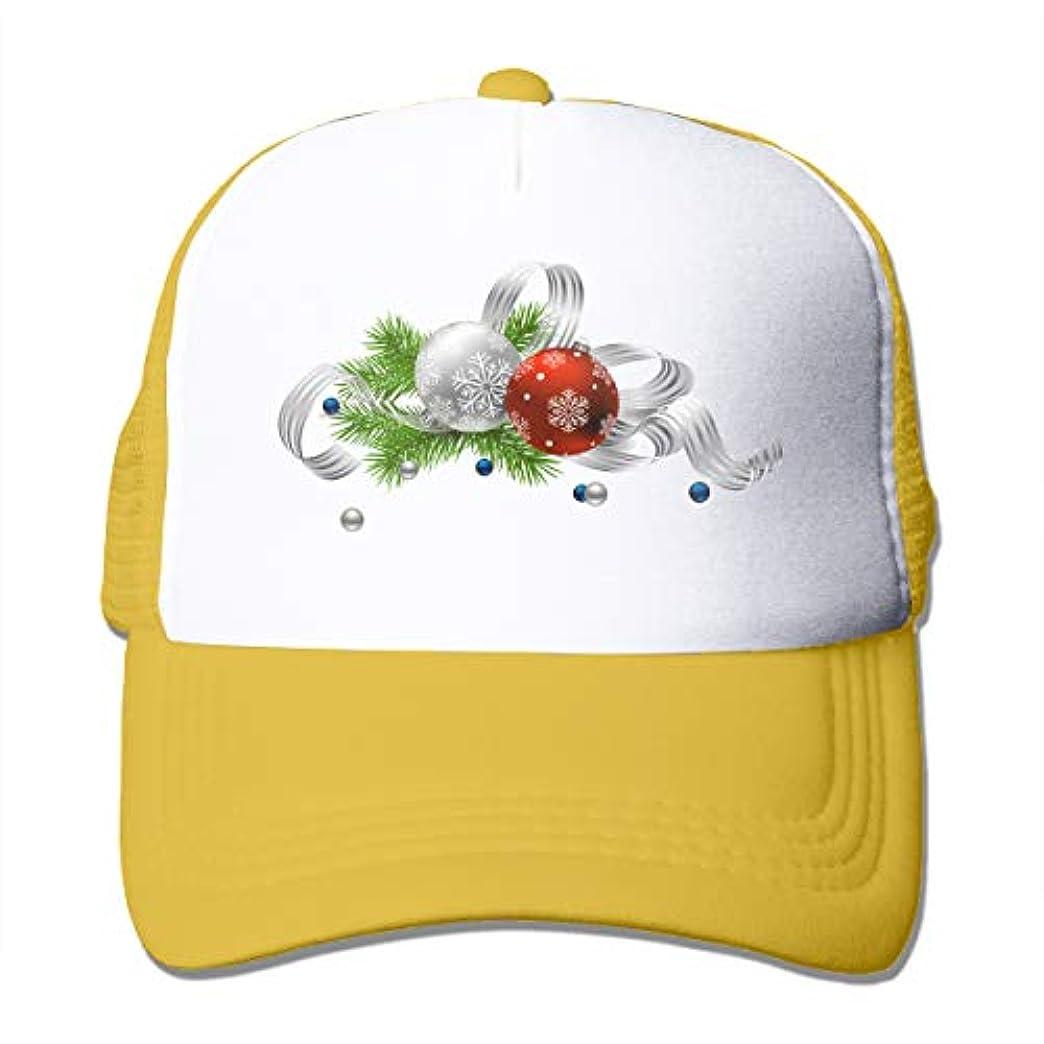 いう政府隠すトラック運転手の帽子ポリエステル快適で 毎日のお出かけ Essential Oil Christmas Tree Black