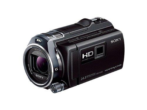 ソニー SONY ビデオカメラ Handycam PJ800 内蔵メモリ64GB ブラック HDR-PJ800/B