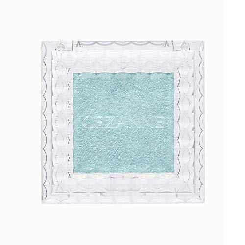 セザンヌ シングルカラーアイシャドウ 07 アイスブルー 1.0gの画像