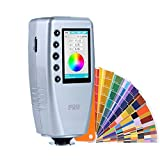 EC Tool 色差計 小型 色彩色差計 モバイル 分光測色計 塗装色 印刷インク ペンキ等適用 色を測る 測定器