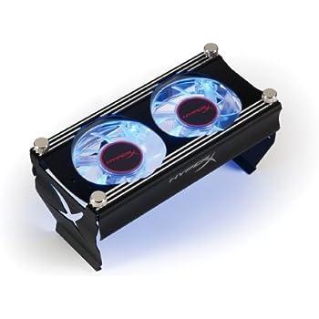Kingston HyperX Cooling Fan Accessory - Black KHX-FAN-B
