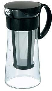ハリオ 水出し珈琲ポットミニ 5杯用 600mlMCPN-7B
