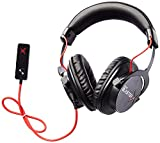 Creative Sound BlasterX H7 Tournament Edition HD 7.1 Surround Sound Gaming Headset [並行輸入品]