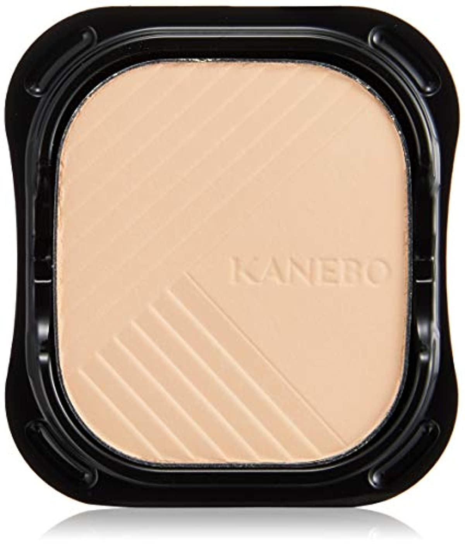 力強い線形合体KANEBO(カネボウ) カネボウ ラスターパウダーファンデーション オークルA SPF6/PA++ ファンデーション(パクト)