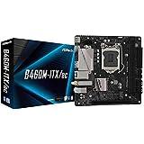 ASROCK B460M-ITX/AC Supports 10th Gen Intel® Core™ Processors (Socket 1200) Motherboard