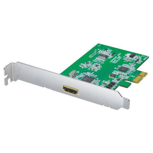 SKNET MonsterX3A 1080 24p対応フルHDビデオキャプチャー SK-MVX3A