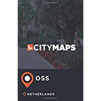 City Maps Oss, Netherlands