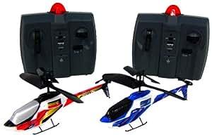 対戦ヘリコプター ハニービー スカイバトル