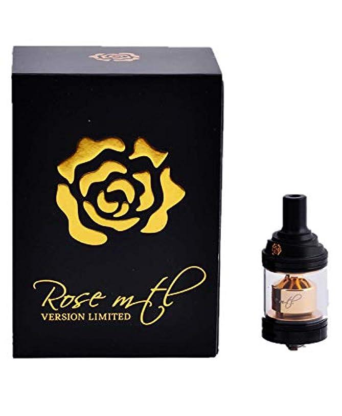 マリン議論する分Fumytech Rose mtl RTA 3.5ml アトマイザー フミテック 電子タバコ タンク アトマイザー