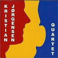 Kristian Joergensen Quartet