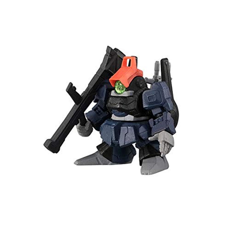 機動戦士ガンダム ガシャポン戦士フォルテ#2.5 [F56.リック?ディアス(リカラーver.)](単品)