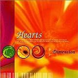 """14th Dimension """"Hearts"""""""