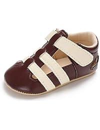 ベビーサンダル 男の子 フォーマルシューズ 通気 赤ちゃん 学?靴 歩行練習 快適 お出かけ 出産お祝い