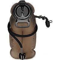 屋外スポーツウォーターバッグ、ポータブル大容量ランニングハイキングウォーターバッグ、軍用ユーザーの外部ウォーターバッグZDDAB