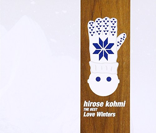 hirose kohmi THE BEST Love Winters