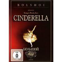 Cinderella [DVD] [Import]