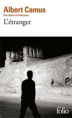L'Etranger (Collection Folio, 2)の詳細を見る