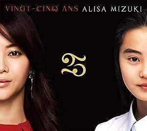 VINGT-CINQ ANS(CD3枚組+DVD3枚組)