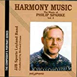 Harmony Music Philip Sparke Vol.2 画像