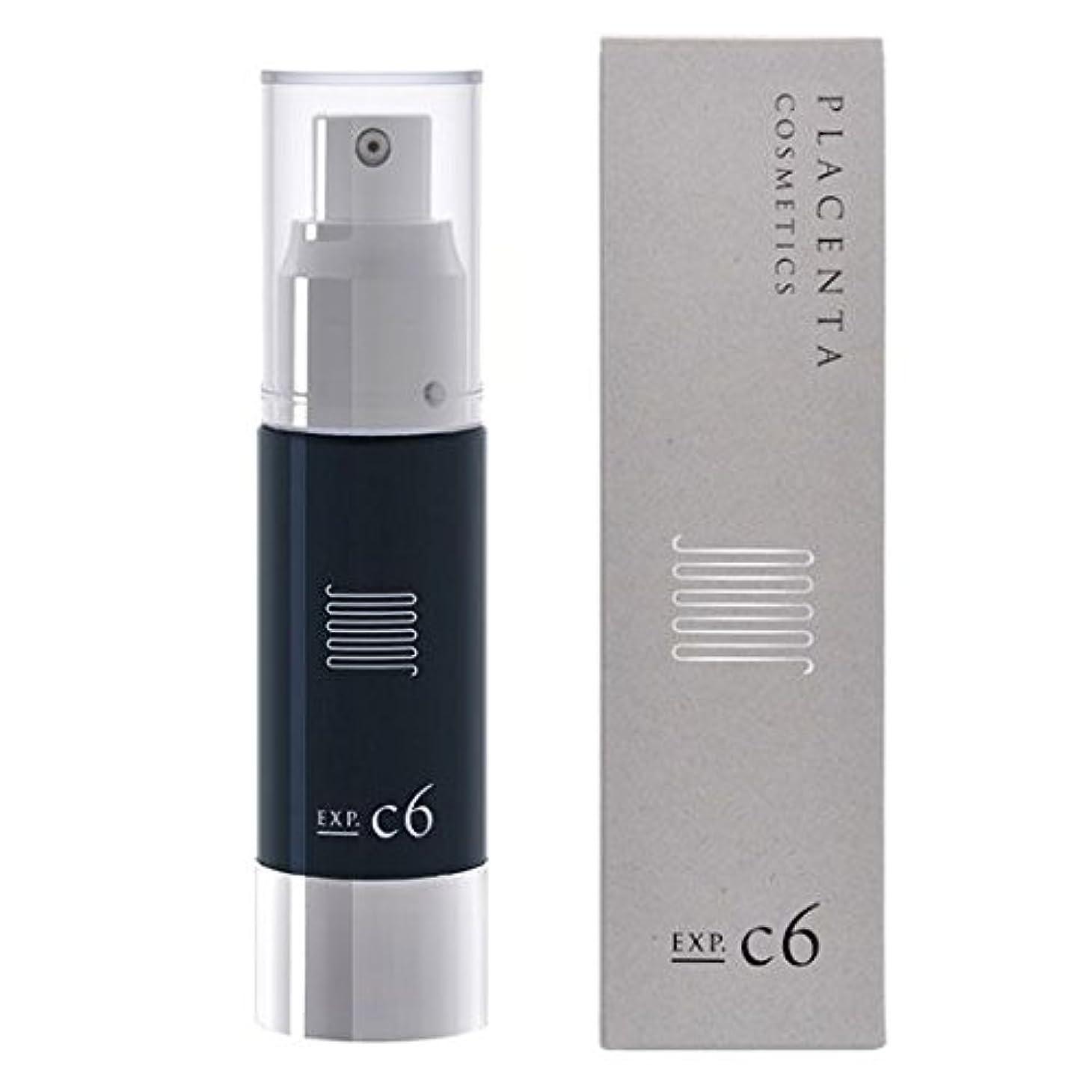 噴出する飼い慣らす慎重にプラセンタC6クリーム 〈生プラセンタ20%配合〉フィルトムC6C 30mL
