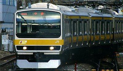 Nゲージ A4012 E231系0番台 総武線・強化スカート 基本6両セット