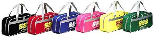 SSS スピードスケート用 バッグ スピードバック