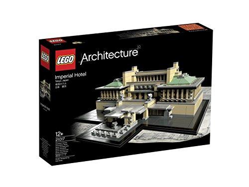 レゴ (LEGO) アーキテクチャー 帝国ホテル 21017...