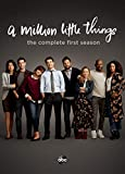 A Million Little Things: The Complete First Season [DVD]