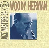 Verve Jazz Masters 54 : Woody Herman