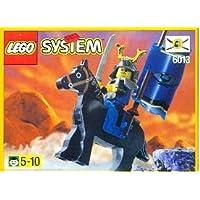 LEGO (レゴ) System Set #6013 Samurai Swordsman ブロック おもちゃ (並行輸入)