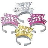 Happy Birthday Tiara Pkg/1