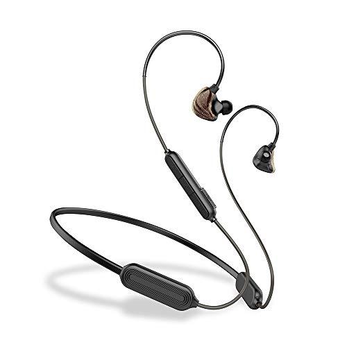 TUNEWEAR TW2 WIRELESS EARPHONES ワイヤレス イヤホン 連続再生15時間 10mmドライバ IPX4 Bluetooth 4.1