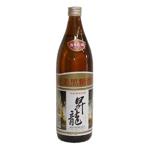 奄美黒糖焼酎 昇龍 30度 900ml 瓶 2本セット...
