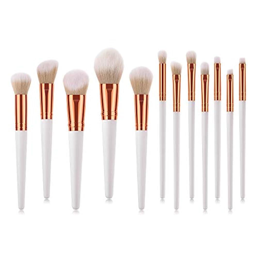 レインコート砂のオペラ化粧ブラシセット 高級10本セット 化粧筆 パウダーブラシ 超柔らかい 毛量たっぷり 高級タクロン コスメ (グレイ)