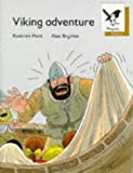 Oxford Reading Tree: Stage 8: Magpies Storybooks: Viking Adventure