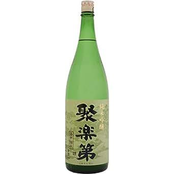 佐々木酒造 聚楽第 純米吟醸 1800ml [京都府/辛口]