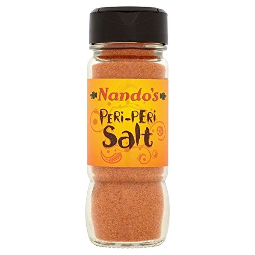 ナンドのペリペリ塩70グラム - Nando's Peri-Peri Salt 70g [並行輸入品]