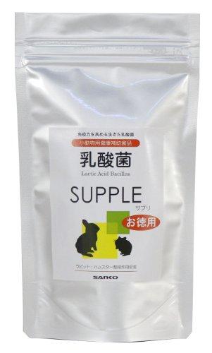 SANKO 乳酸菌 サプリ(お徳用)