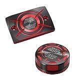 【Amazon.co.jp 限定】DAYTONA(デイトナ) PREMIUM ZONE マスターシリンダーキャップセット レッド MT-09/TRACER(14-19)、TRACER900/GT(18-19)、XSR900/700(16-18)、MT-07(14-18)用 99519