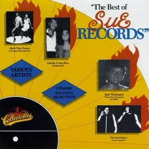 Best of Sue Records