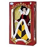 ニューバランス サングラス 【並行輸入品】Disney ディズニー Alice in Wonderland 不思議の国のアリス Exclusive 17 Inch Limited Edition Doll ドール Figure フィギュア Queen of Hearts
