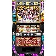 Amazonランキング 1位/【パチスロ実機】ぱちスロAKB48バラの儀式 フルセット コイン不要機付