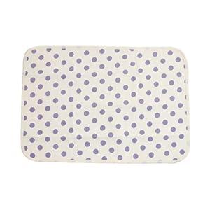ベビー用おでかけ防水シーツ(ポーチ付き) パープルの関連商品1