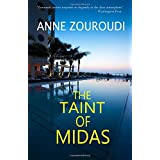 The Taint of Midas: 2017 Edition (Mysteries of the Greek Detective)