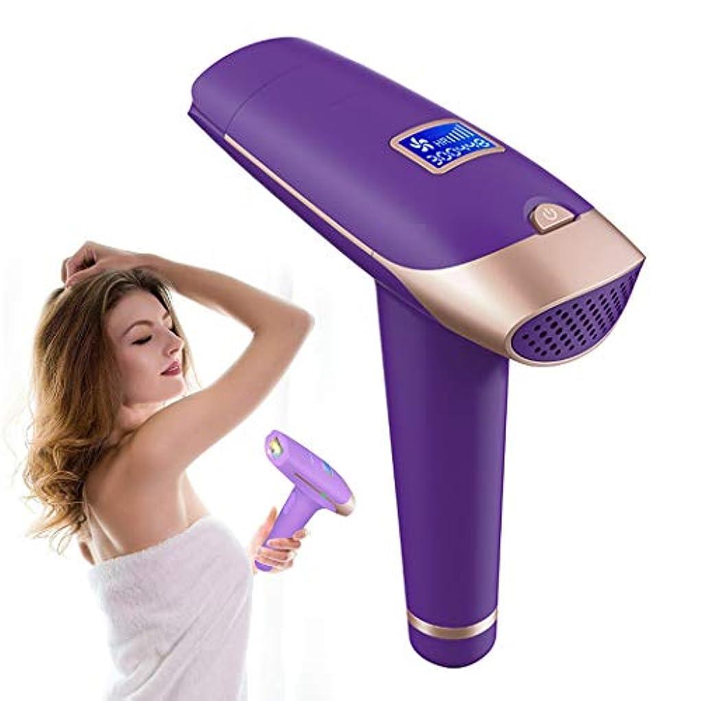 転用純粋に落ち込んでいるレーザー脱毛、脱毛装置女性用フェイシャルビキニレーザー装置