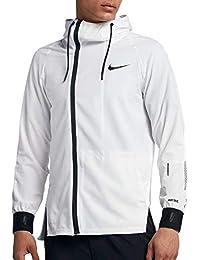 (ナイキ) Nike メンズ フィットネス?トレーニング アウター Nike Flex Stretch Training Jacket 2.0 [並行輸入品]