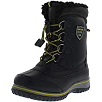 Weatherproof Boys Sleigh-WP Snow-Boots