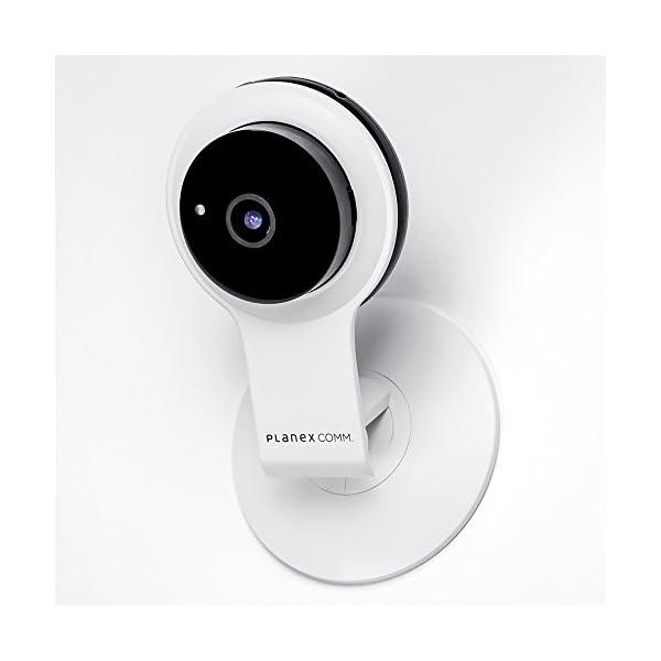 PLANEXネットワークカメラスマカメフル...の紹介画像4